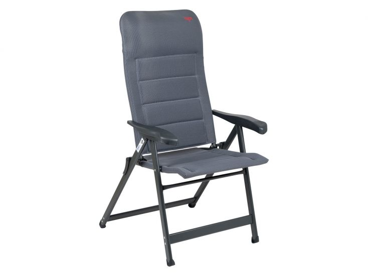 Crespo AP-237 Air-Deluxe fauteuil inclinable