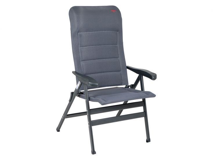 Crespo AP-238 XL Air-Deluxe fauteuil inclinable
