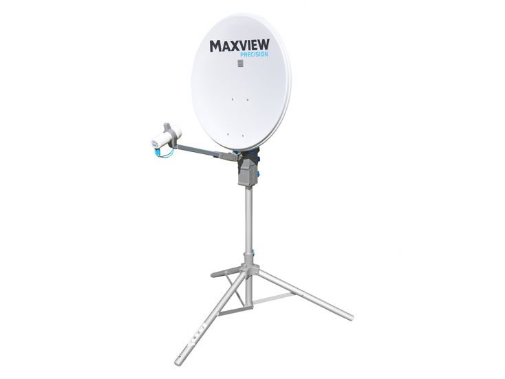 Maxview Precision I.D antenne satellite