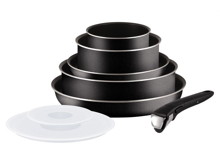 Tefal Ingenio lot de casseroles