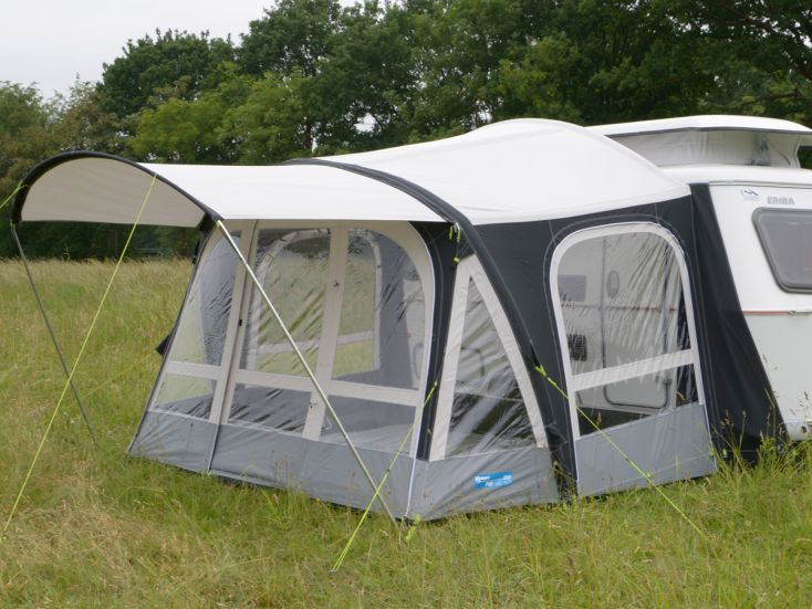 Kampa Canopy Pop Air Pro 260 2019 solette d'auvent