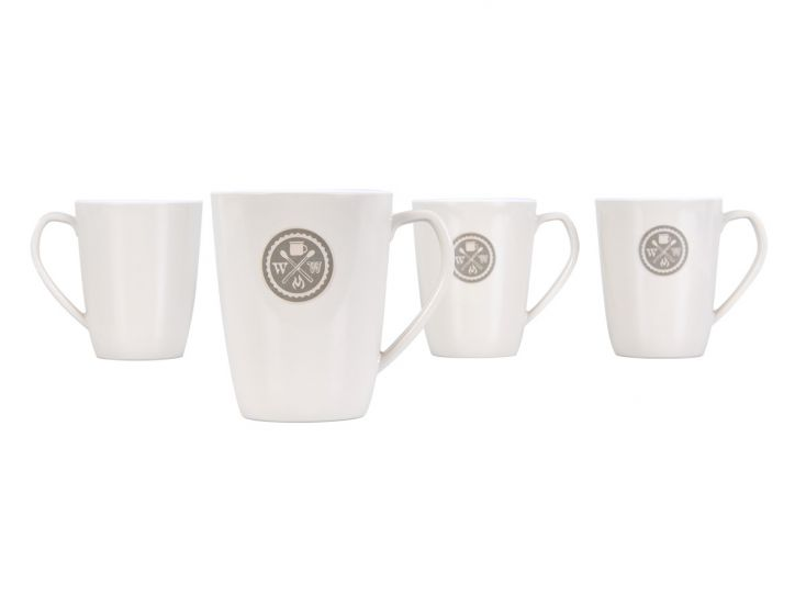 Wander Wonder lot de tasses mélamine