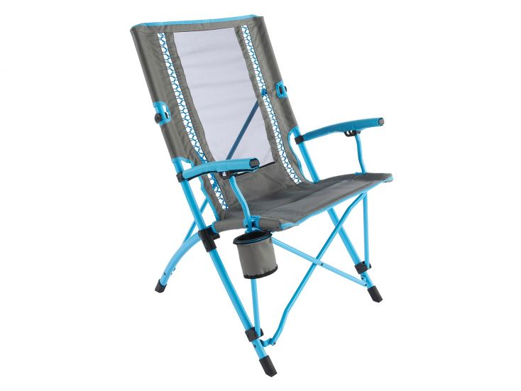 Coleman Bungee chair fauteuil pliant