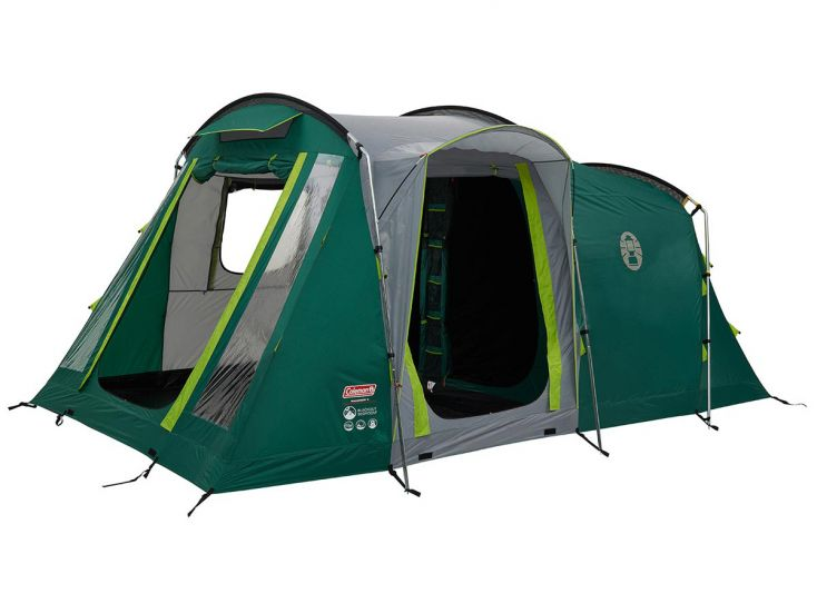 Coleman Mackenzie 4 Black Out tente tunnel