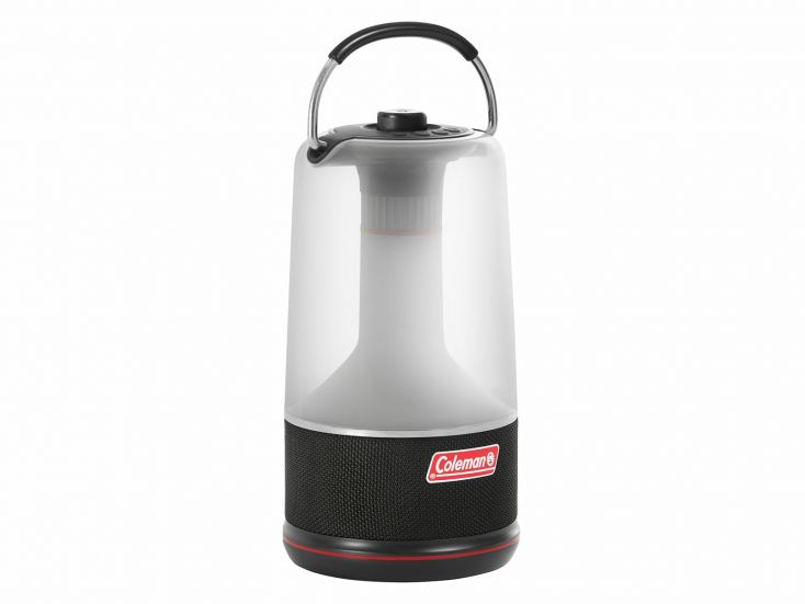Coleman 360 Light & Sound lanterne