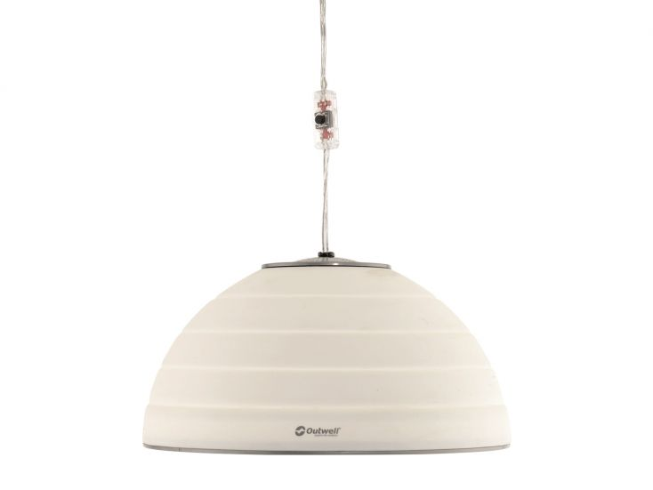 Outwell Pollux lux lampe suspendue