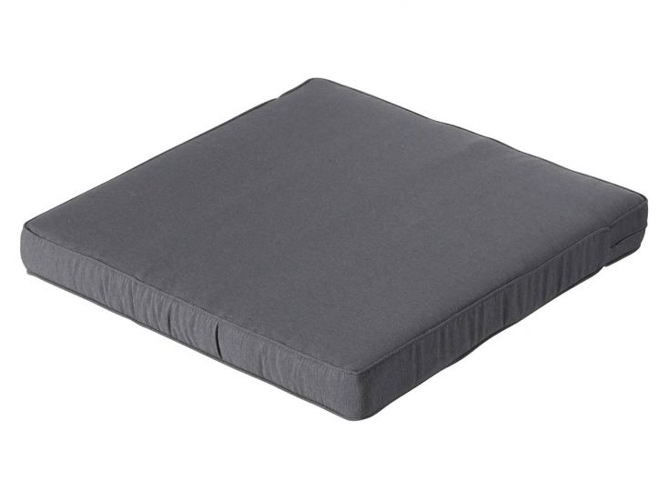 Madison Panama Grey luxe coussin salon de jardin