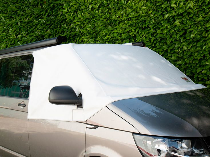 Fiamma Coverglas VW T5/T6 housse de protection