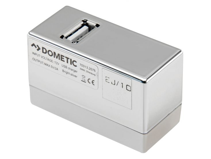 Dometic adaptateur USB rail