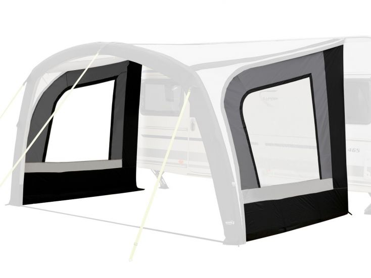 Obelink Sunroof Window Easy Air set de parois latérales