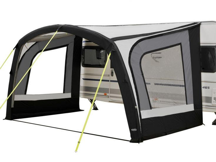 Obelink Sunroof Window 330 Easy Air solette de caravane