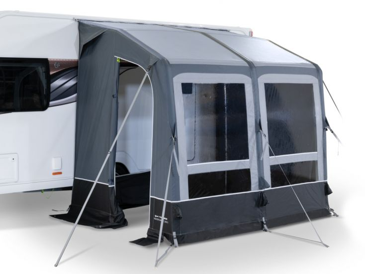 Kampa Winter Air PVC 260 S sas neige