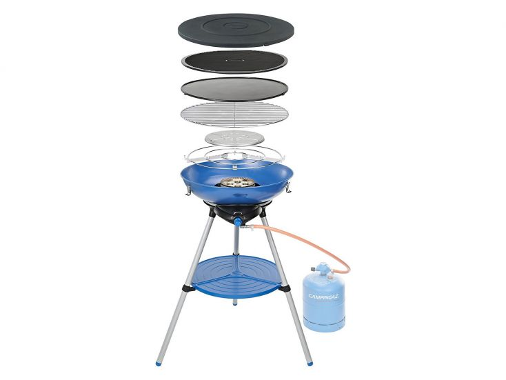 Campingaz Party Grill Compact 600 barbecue au gaz