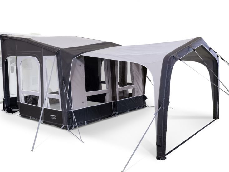 Kampa Club Air All Season canopy 390 solette d'auvent