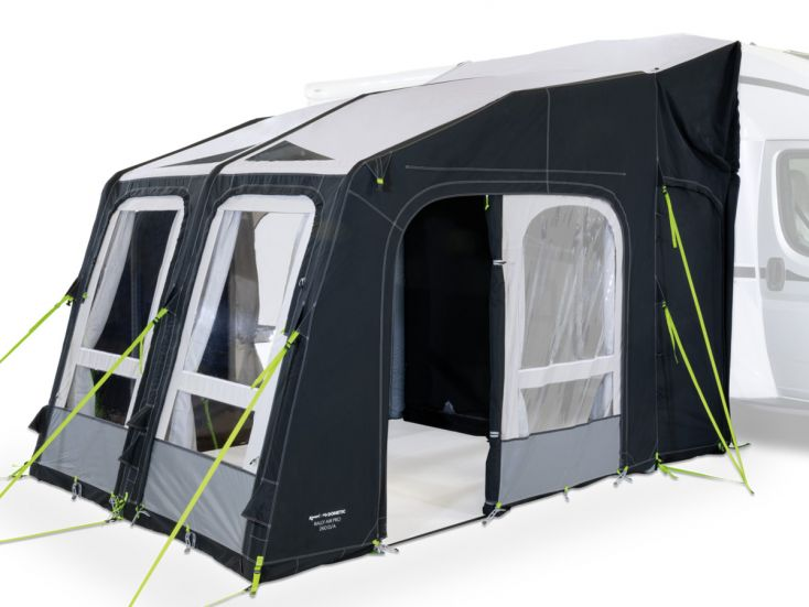 Kampa Rally Air Pro 260 Drive-Away auvent camping-car