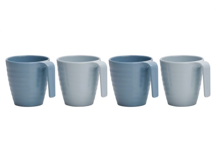 Flamefield Shades set de tasses