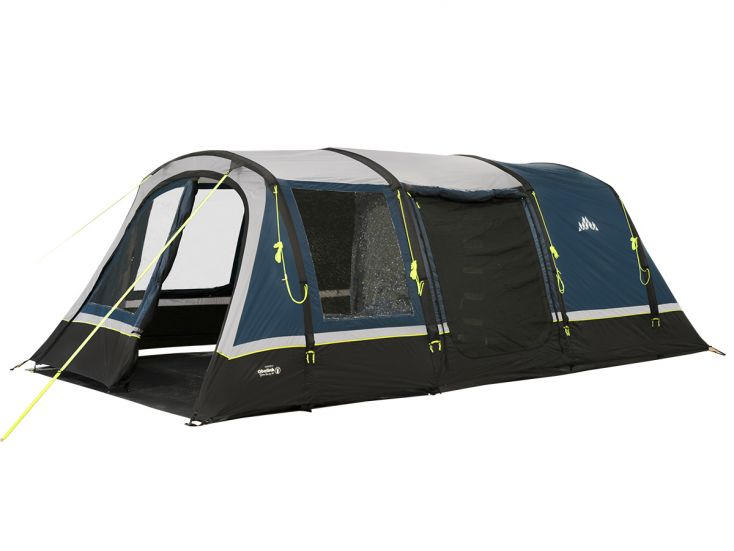 Obelink Hudson 4 Poly Easy Air tente tunnel