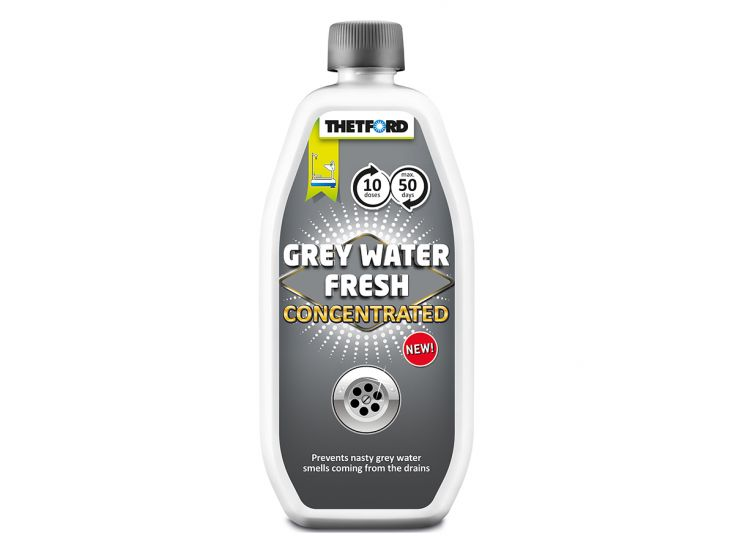 Thetford Grey Water Fresh Concentrated