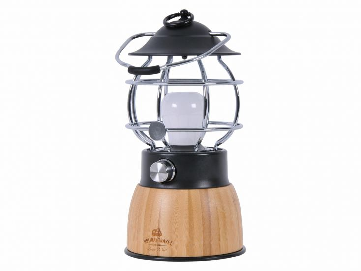 Holiday Travel lampe de camping dimmable