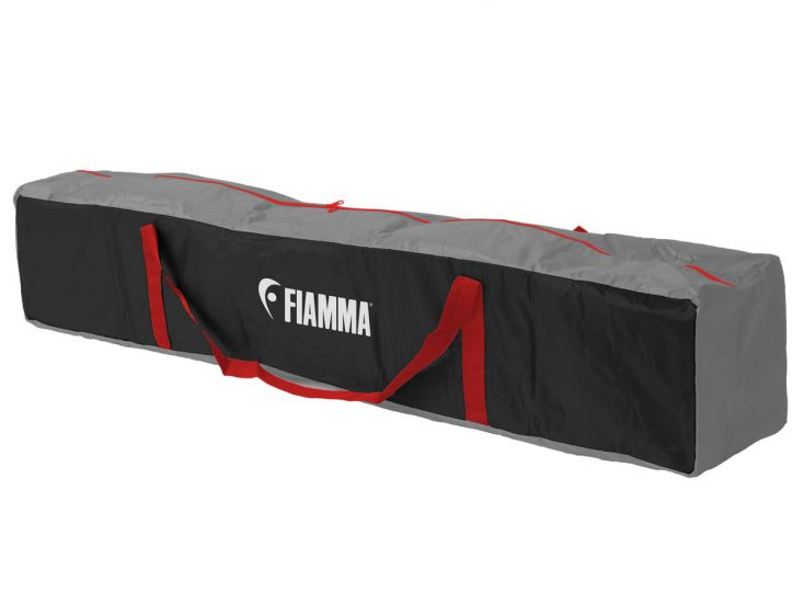 Fiamma Mega Bag Light Black sac de rangement tente