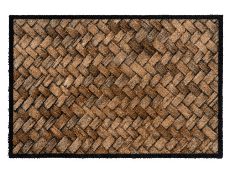 Prestige Wicker paillasson