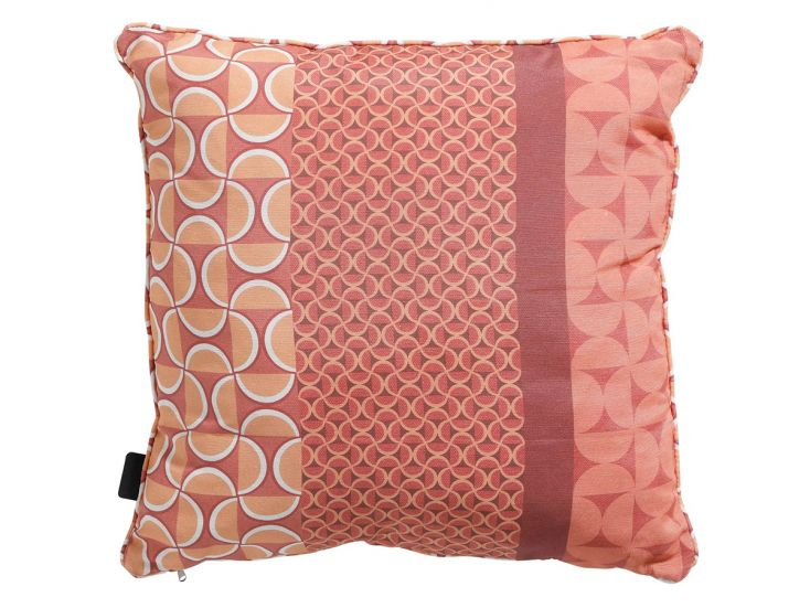 Madison Pasa red coussin déco