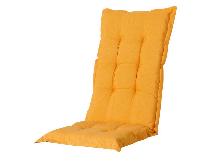 Madison Panama Golden Glow coussin dossier bas