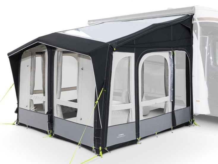 Kampa Dometic Club Air Pro 330 M auvent