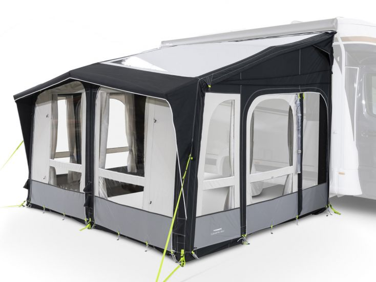 Kampa Dometic Club Air Pro 390 L auvent