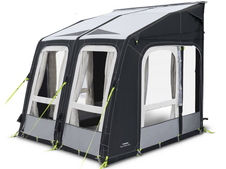 Kampa Dometic Rally Air Pro 260 S auvent