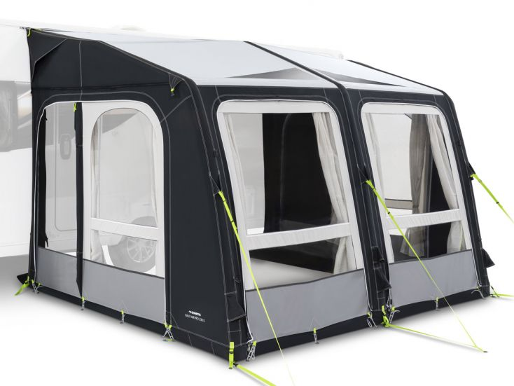 Kampa Dometic Rally Air Pro 330 S auvent