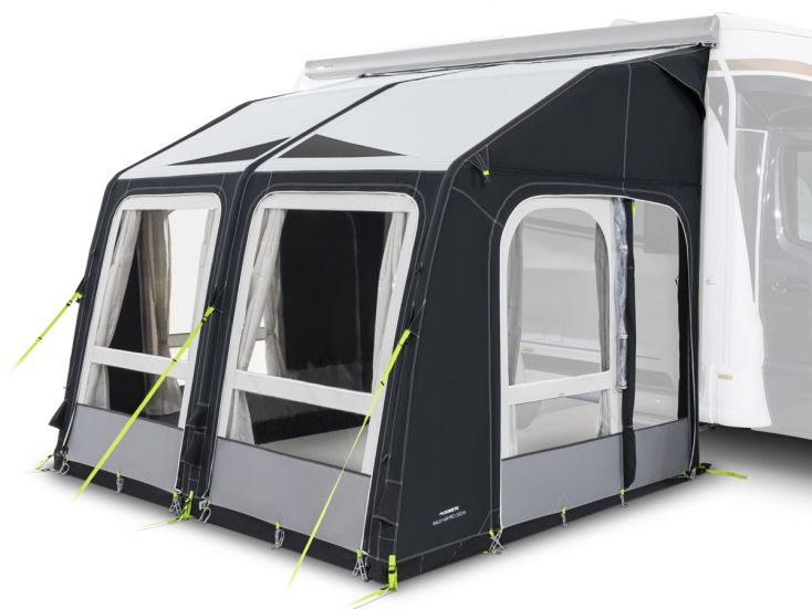 Kampa Dometic Rally Air Pro 330 M auvent