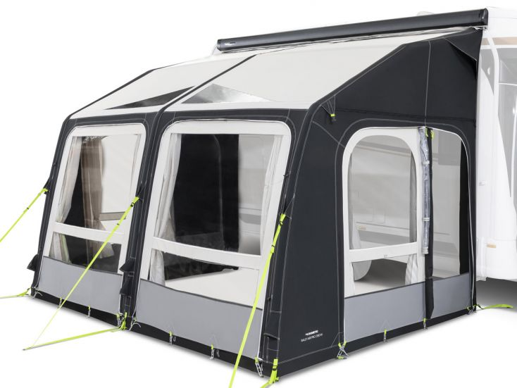 Kampa Dometic Rally Air Pro 390 M auvent