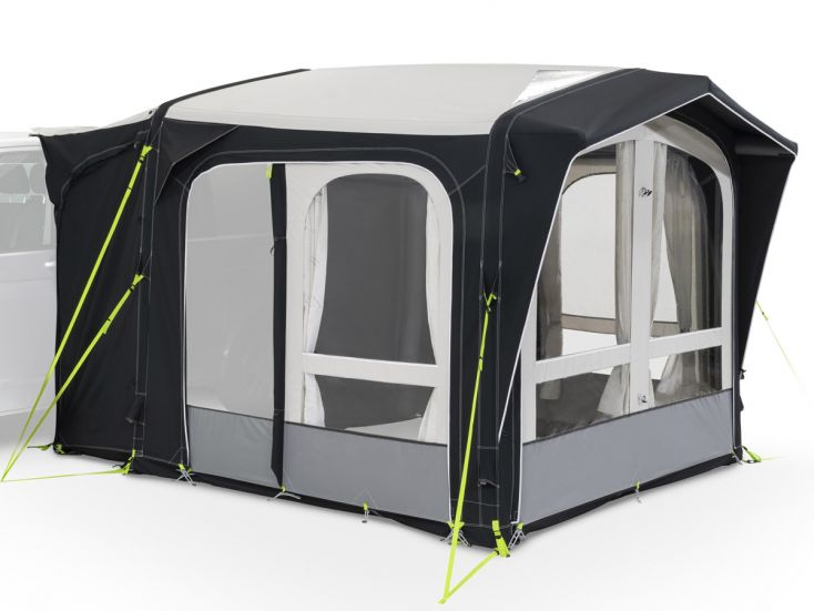 Kampa Dometic Club Air Pro Drive-Away auvent fourgon