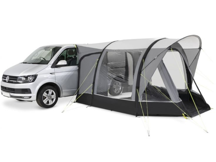 Kampa Dometic Action Air auvent fourgon