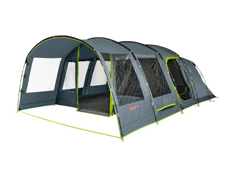 Coleman Vail 6L tente tunnel