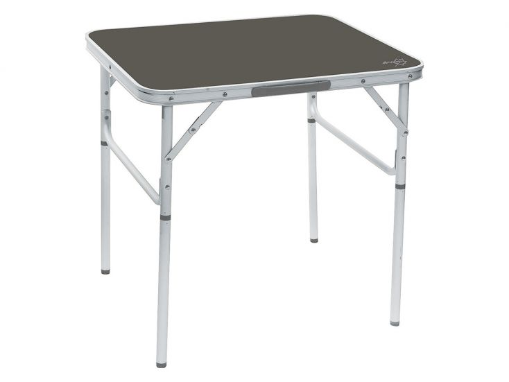 Bo-Camp table de camping 70 x 60 cm