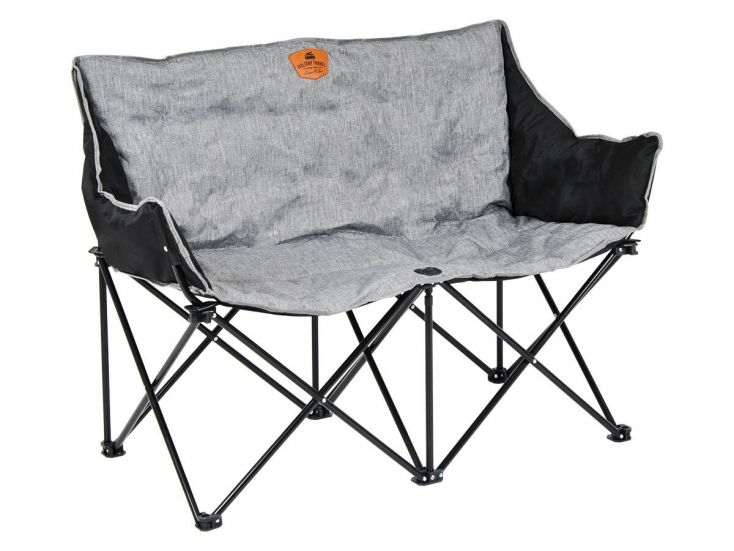 Camp4 Holiday Travel fauteuil pliant 2 personnes