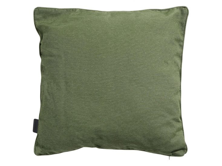 Madison Panama Green coussin déco